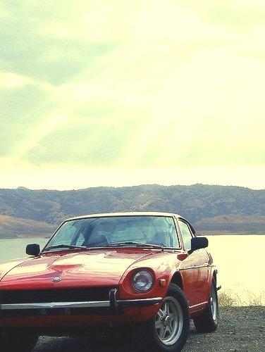 71 Datsun 240Z