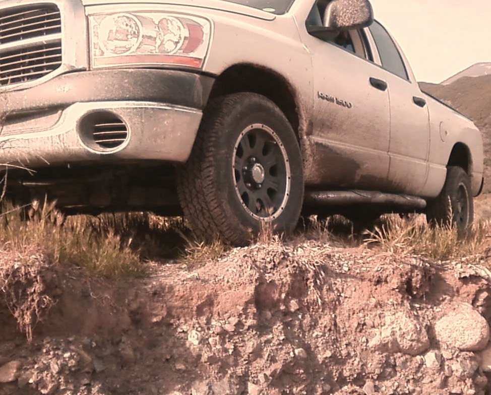 06 Dodge Ram