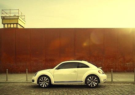 12 Volkswagen Beetle