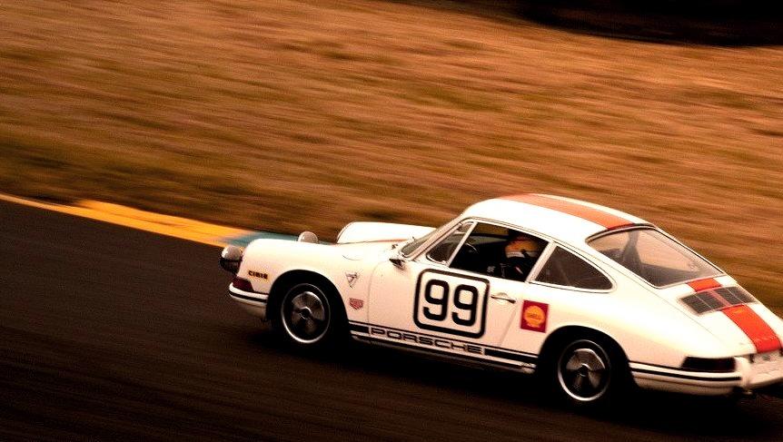 66 Porsche 911S