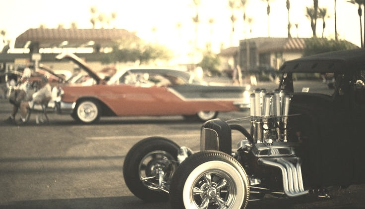Scottsdale Pavilions - shot with my Canon Pellix QL
