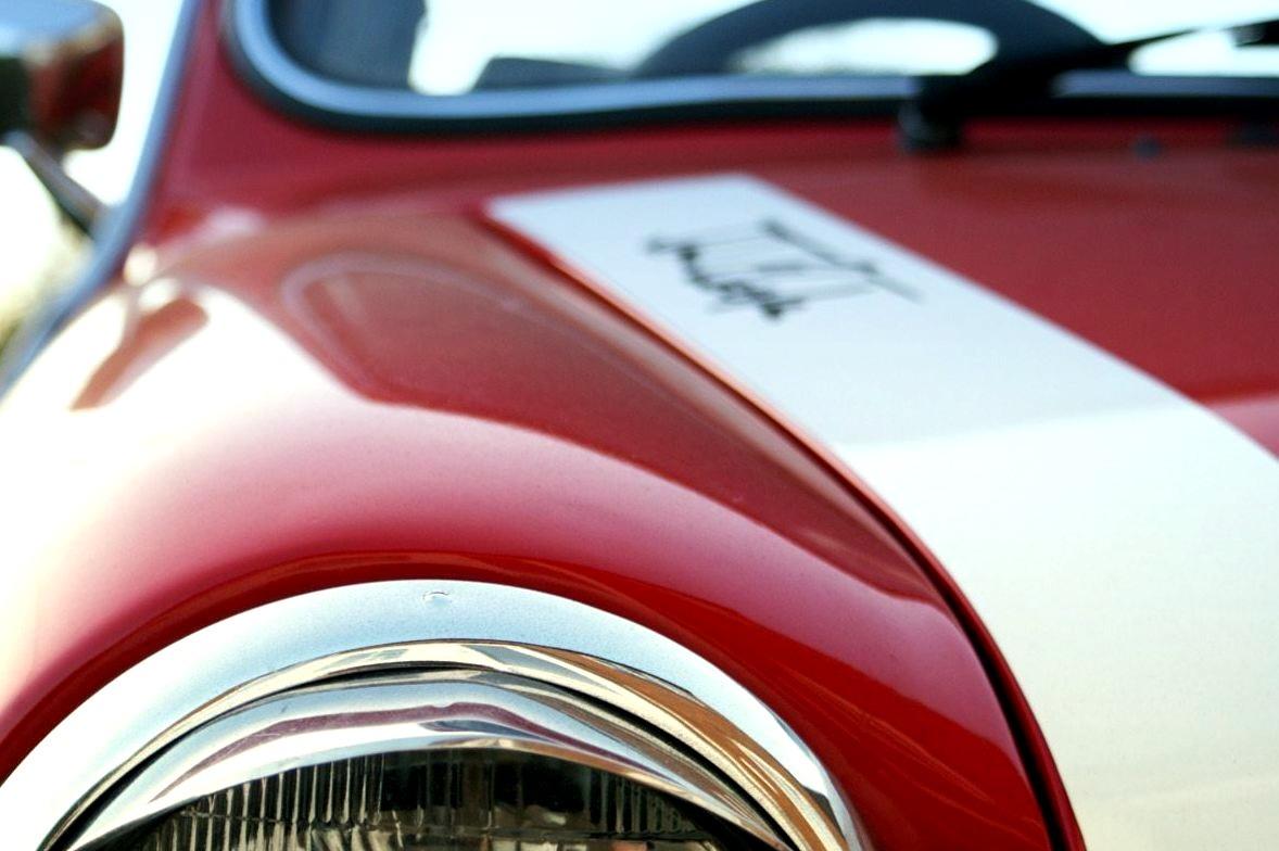 89 Austin Mini Cooper