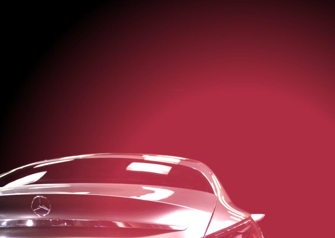 Mercedes-Benz Concept Style (CLA)