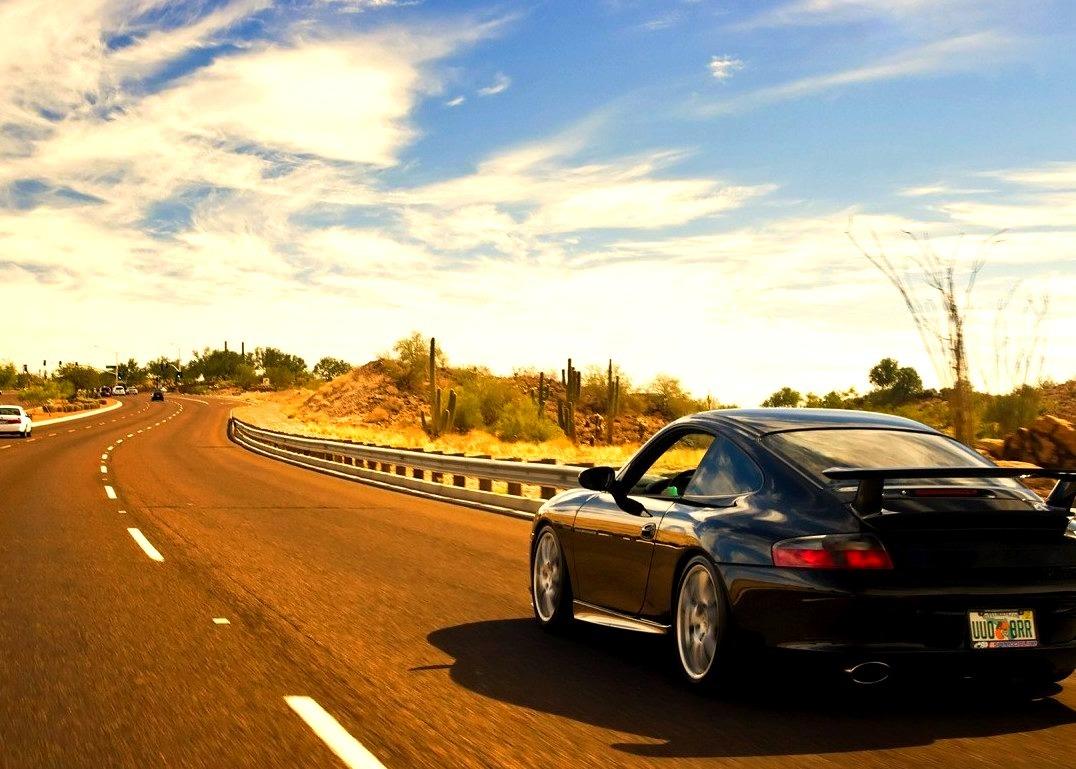 Porsche 911 GT3 (996)