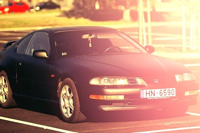 Honda Prelude IV